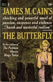 Cover of: The butterfly
