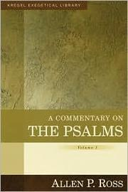 Cover of: Commentary on the Psalms