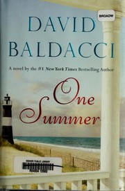 Cover of: One Summer