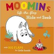 Cover of: Moomin's Lift-the-Flap Hide and Seek