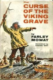 Cover of: The curse of the Viking grave