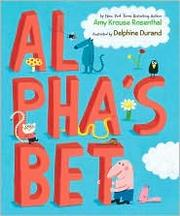 Cover of: Al Pha's Bet