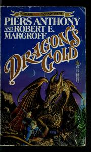 Cover of: Dragon's Gold