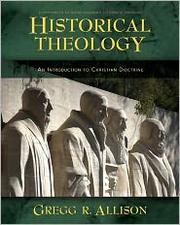 Cover of: Historical theology:  An Introduction to Christian Doctrine