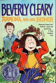 Cover of: Ramona and Her Father