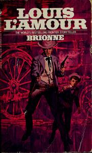 Cover of: Brionne