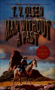 Cover of: Man without a past