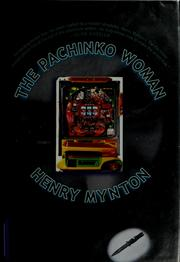 Cover of: The Pachinko woman