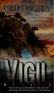 Cover of: Vigil