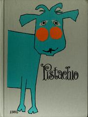 Cover of: Pistachio