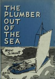 Cover of: The plumber out of the sea