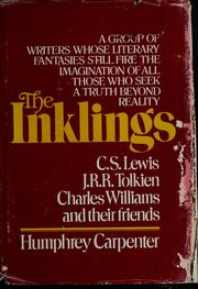 Cover of: The Inklings
