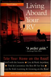 Cover of: Living aboard your RV