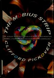 Cover of: The Mobius Strip