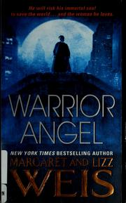 Cover of: Warrior Angel