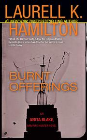Cover of: Burnt Offerings