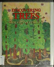 Cover of: Discovering trees