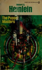 Cover of: The Puppet Masters