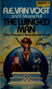 Cover of: The Winged Man