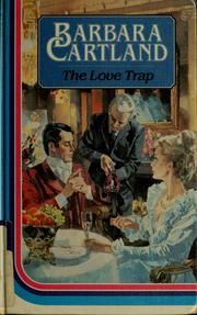 Cover of: The Love Trap