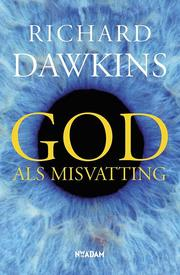 Cover of: God als Misvatting