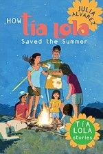 Cover of: How Tia Lola Saved the Summer