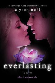 Cover of: Everlasting (The Immortals Series Book #6, Final Book)
