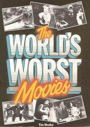 Cover of: The world's worst movies