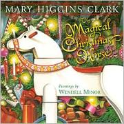 Cover of: The magical Christmas horse