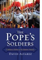 Cover of: The pope's soldiers