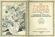 Cover of: The Fairies' Fountain