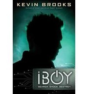 Cover of: iBoy