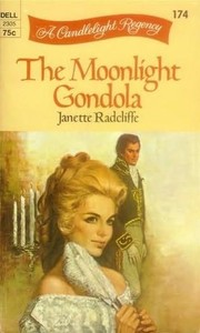 Cover of: The Moonlight Gondola
