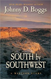Cover of: South by southwest