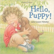 Cover of: Hello puppy!