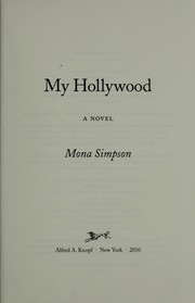 Cover of: My Hollywood