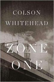Cover of: Zone one