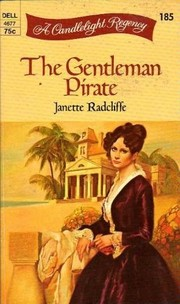 Cover of: The Gentleman Pirate