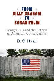 Cover of: From Billy Graham to Sarah Palin