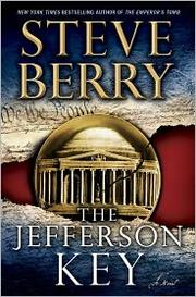 Cover of: The Jefferson key