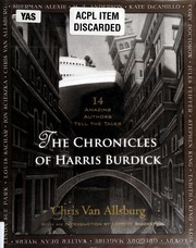 Cover of: The Chronicles of Harris Burdick