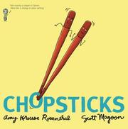 Cover of: Chopsticks