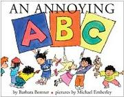 Cover of: An annoying ABC