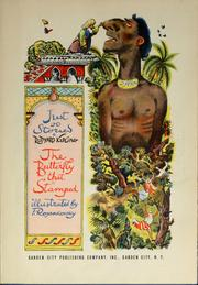 Cover of: The  butterfly that stamped