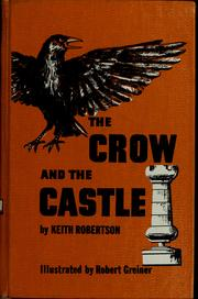 Cover of: The crow and the castle