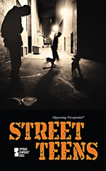 Cover of: Street teens