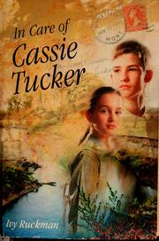 Cover of: In care of Cassie Tucker