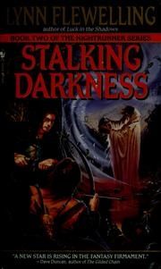 Cover of: Stalking Darkness