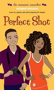 Cover of: Perfect shot