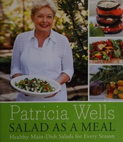 Cover of: Salad as a meal